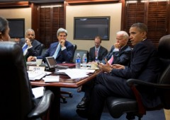 Siria: Obama pronto ma chiede ok al Congresso