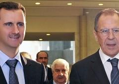 """Siria, Assad: """"Il Medio Oriente è una polveriera"""""""