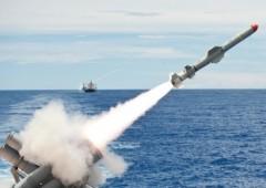 Venti di guerra: missili nel Mediterraneo