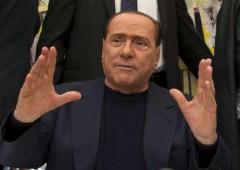 """Berlusconi: Basta, """"staccare la spina a Letta"""""""