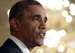 Siria: Obama pro guerra, Israele, petrolio e gas