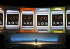 Rivoluzione Samsung: cosa si potrà fare con lo smartwatch