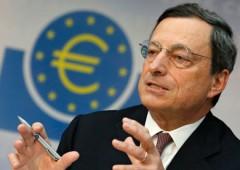 """Bce, Draghi: """"Molto, molto cauto su ripresa"""""""