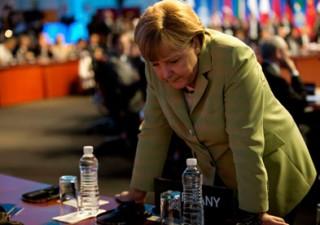 Germania verrà schiacciata da ossessione per l'export