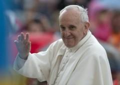 Papa innovatore: risponde a Scalfari sulla fede