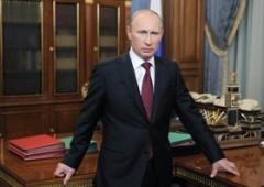 Putin a Usa: non siete più modello democrazia