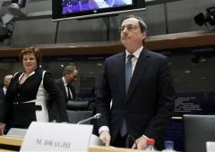 Bce: in Italia rischi crescenti sul deficit