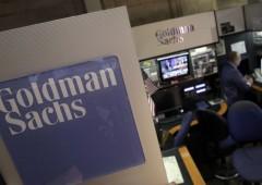 Goldman: preferire bond Italia a Spagna e Francia