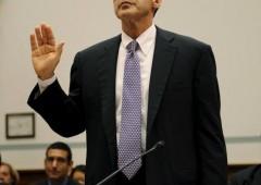 Lehman: colpevoli si godono pensioni d'oro
