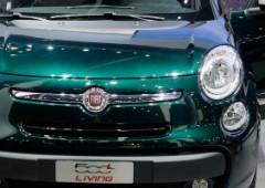 Salone auto: Fiat a corto di idee, nessun nuovo modello