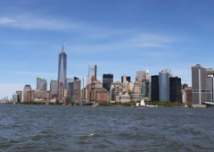 New York, grattacielo coi soldi dell'Iran: sequestrato