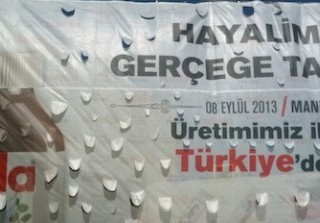 Nutella si espande ulteriormente in Turchia
