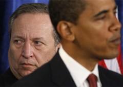 Obama: Summers al posto di Bernanke. Addio a droga Fed?