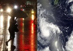 Giappone trema, tifone a Fukushima. Allarme nucleare