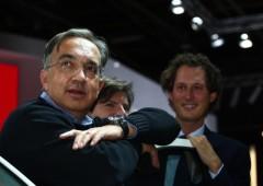 Marchionne 'promette': Alfa Romeo sarà costruita in Italia