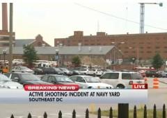 Washington: strage alla sede della Marina Usa, 13 morti