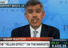 Pimco: Fed staccherà la spina in settimana
