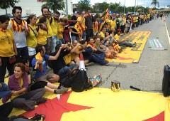 Se la Catalogna lascia la Spagna, lascia anche l'UE