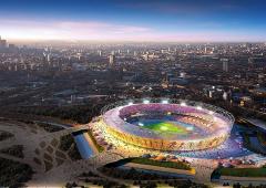 Londra Olimpica, un anno dopo [VIDEO]