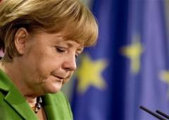 Germania: coalizione Merkel verso perdita maggioranza