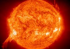 Terra: restano ancora 3,5 miliardi di anni di vita