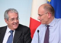 """Saccomanni dice basta: """"verità sui conti o lascio"""""""