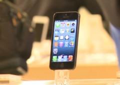 Apple: vendite nuovi iPhone al record di 9 milioni