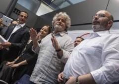M5S: idea boicottaggio, alle Europee nessun candidato