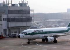 Alitalia: Air France vuole 50%
