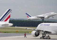 Oro scompare da volo AirFrance diretto a Zurigo