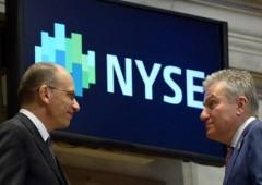 Letta a Wall Street