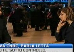 Letta l'ottimista: debito Italia è sostenibile