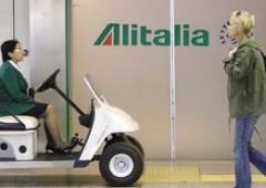 Alitalia: via all'aumento di capitale da 150 milioni