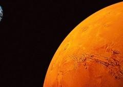 Su Marte c'è acqua