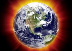 Riscaldamento climatico: siamo noi i responsabili