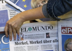 Germania: accordo Merkel SPD cambierà qualcosa?