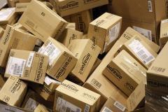 Amazon assume in vista delle vacanze natalizie
