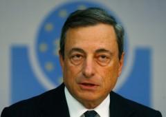 Da Draghi ancora liquidità alla lobby delle banche?