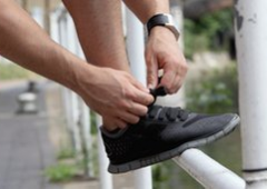 Esercizi fisici riducono il rischio di ictus del 27%