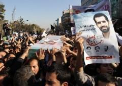 Iran: ucciso capo guerra cyber. E' stato il Mossad?