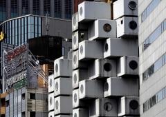 Il flop dei micro appartamenti giapponesi