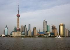 A Shanghai nasce mercato senza regole