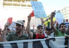 Troika, austerity anche se economia migliora