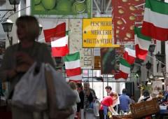 """Ue controlla Italia per scongiurare crack euro"""