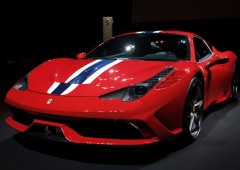 Ferrari: in Giappone vendite auto cresceranno +30%