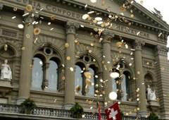 Reddito di cittadinanza, Svizzera: 2 mila euro per tutti
