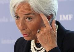 Fmi lancia alert su banche italiane