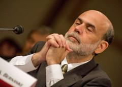 Se Fed stacca la spina, perdita bond $2,3 trilioni