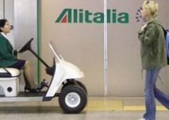 Alitalia: privata, e salvata ancora coi soldi nostri