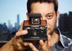 Miliardario Silicon Valley conquista mercato fotografia